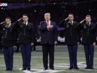 AP David J. Phillip Trump