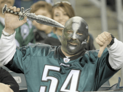 AP Eagles Fans