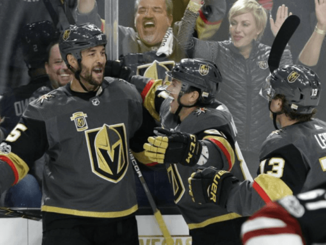 Army files challenge over Vegas Golden Knights' name