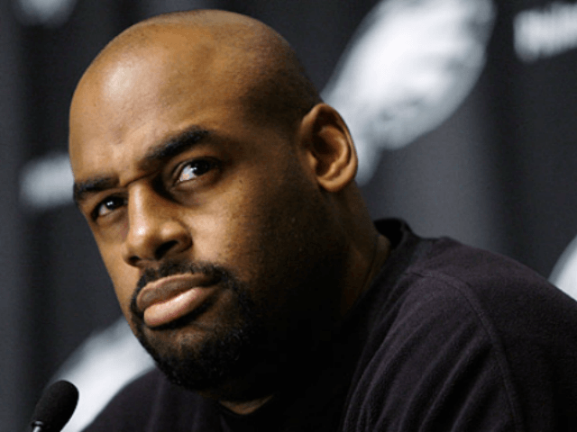 Donovan McNabb out at ESPN after sex misconduct investigation