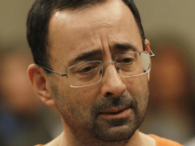 AP Nassar Sentencing