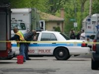 Chicago's Memorial Day Weekend Gets Bloody Kick of with 23 Shot 4 Dead