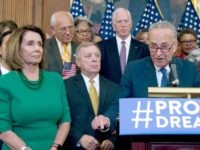 WashPo: Democrats Will Lose Shutdown Polls If Public Blames Their Amnesty Push