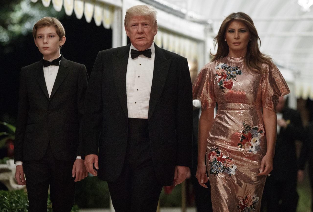 First Lady Fashion Designers