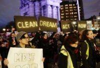 'DACA No Longer Enough:' Soros-Funded Illegal Aliens Demand Amnesty by Protesting Schumer, Democrats