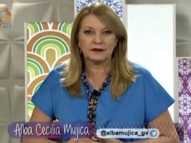 Venezuelan Journalist Fired After Honoring Killed Rebel Leader on Live TV
