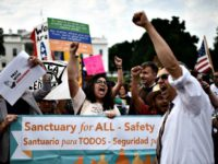 DACA Amnesty Would Render Border Wall Useless, Cost Americans $26B