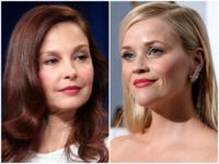 Actress Ashley Judd/Actress Reese Witherspoon