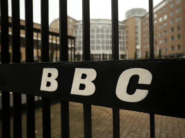 Brexit MEP for Breitbart: Is BBC Digging Its Own Grave with