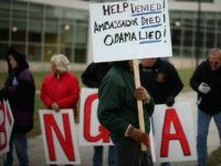 Benghazi protest