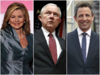 Photo Credit (left to right): Alex Wong/Getty Images,AP Photo/Carolyn Kaster,Willy Sanjuan/Invision/AP