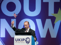 UKIP to Hold Emergency Membership Meeting after No Confidence Vote in leader Henry Bolton