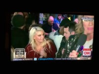CNN was punked on New Year's Eve by a hoax marriage proposal.