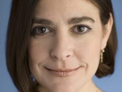Caroline Glick (Courtesy Caroline Glick)