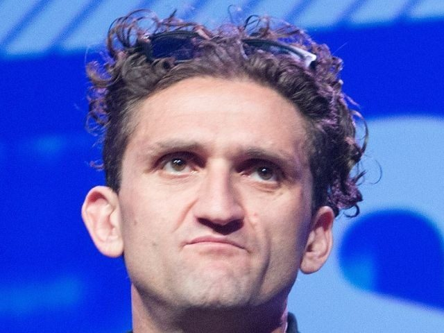 CNN Drops $25 Million Investment in YouTube Star Casey Neistat's 'Beme' App
