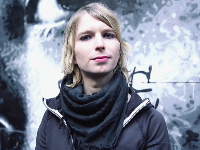 Chelsea Manning Slams Dems in Senate Campaign Ad