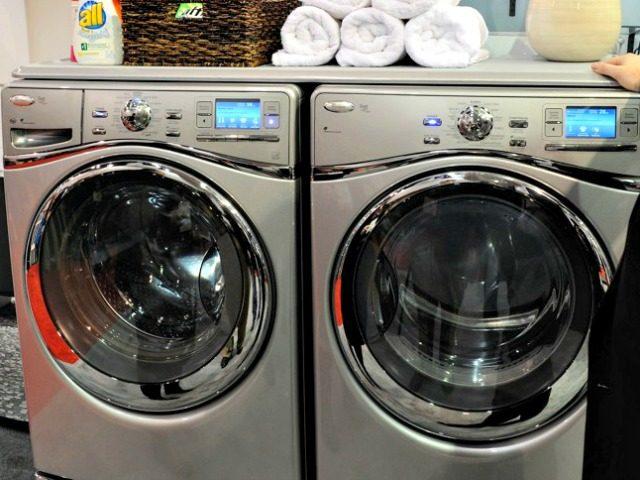 Chinese Washing Machines