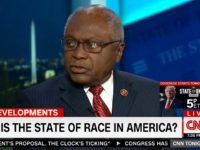 Jim Clyburn: Dems Using Racial 'Dog Whistles' to Oust Me from Leadership