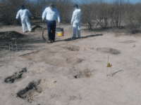 Report: Mexican Cartel Dumped Hundreds of Corpses into Texas Border-Area Lakes