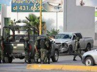 Coahuila soldiers