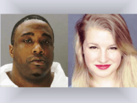 Antonio Cochran and murder victim Zoe Hastings