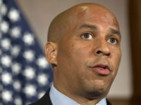 Cory Booker: House Republicans Requesting Investigations 'Is Things Dictators Do'
