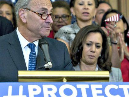 Democrats Shutdown