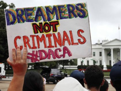 Obama Admin Approved 50,000+ DACA Amnesty Applicants with Criminal Records