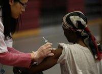 Flu vaccination (Jake Sullivan / Getty)