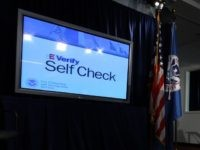 Government Shutdown Forces Suspension of E-Verify Program