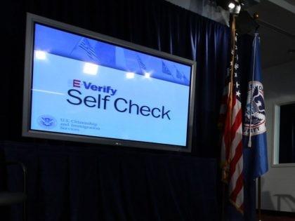 E-Verify Self Check program