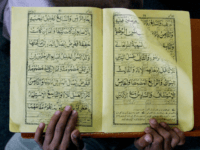 Quran Found in Vehicle Purposely Rammed into French Police