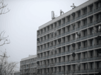 This picture taken on November 14, 2014 in Aarhus shows apartment blocks in one of Denmark's poorest neighbourhoods. Denmark's jihadist rehab: homework, football and Islam Denmark has set up special centres offering rehabilitation for would-be Syria fighters as well as those returning, but some claim the programmes trivialise extremism and …