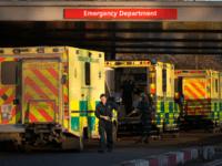 nhs ambulance uk