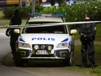 Swedish 'No Go Zone' Police Station Bombed