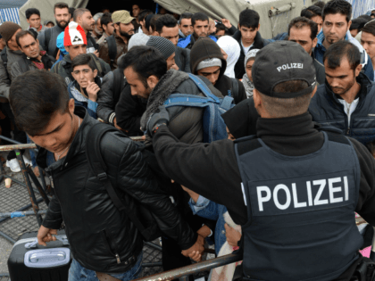 German Government: Rise in Violent Crime Is Linked to Mass Migration