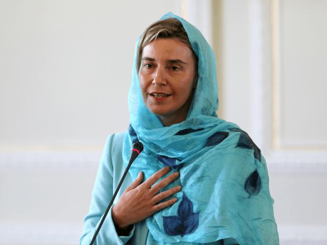 Caroline Glick: Europe Wants Unity on Iran but Undermines Trump on Jerusalem