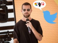 Twitter Allows Looters to Coordinate Criminal Behavior