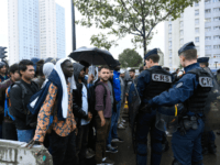 Paris District Residents Feel 'Abandoned' as Crime Surges