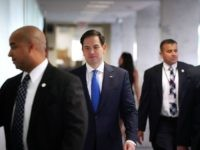 Rubio: Politics Is About Dignity, not Immigration