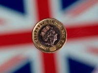 Sterling Climbs Above $1.40 to New Post-Brexit-Vote High