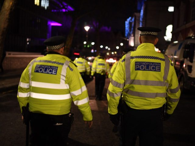 Four stabbed to death in London over 24 hours