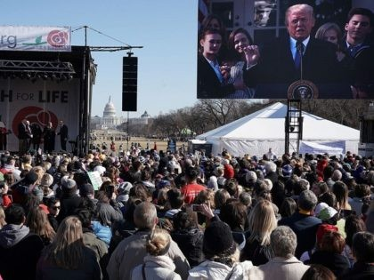 Watch Live: March for Life 2018