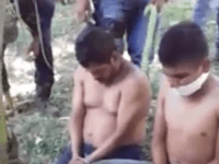GRAPHIC — Mexican Cartel Cuts Out Living Victim's Heart near Acapulco