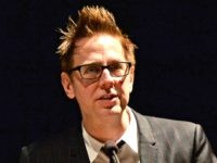 Marvel Director James Gunn: Trump 'Wakes Up Every Morning Hoping More
