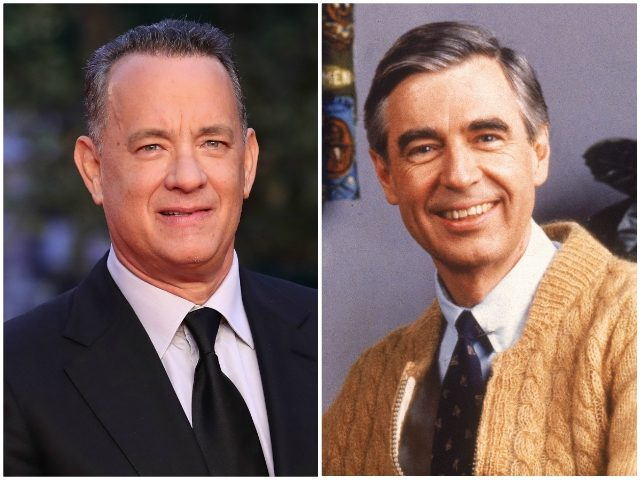Tom Hanks To Star As Mr Rogers In Biopic You Are My Friend