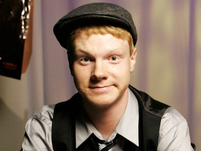 Ex-Disney star Adam Hicks charged with armed robbery