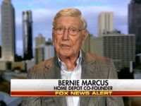 Home Depot Co-Founder Bernie Marcus