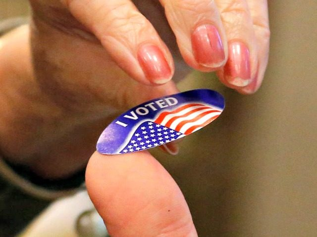 Voter-fraud commission 'being handed off' to DHS