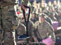 #ISIS_SurrenderOrDie